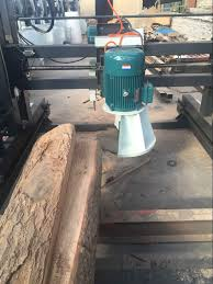 swing blade sawmill double saw blades