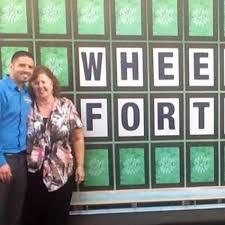 Martinsburg man spins 'Wheel of Fortune' | Pennsylvania & West Virginia |  heraldmailmedia.com