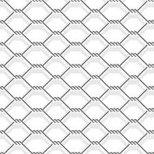 Free Chain Link Fence Vector Art