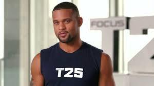 focus t25 workout new shaun t 25