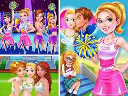 games dress up makeup salon