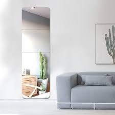 mirror wall mosaic full length mirror