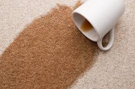 Hasil gambar untuk bersihkan noda basah pada karpet