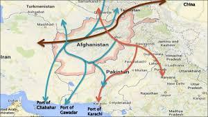tripare agreement of chabahar among