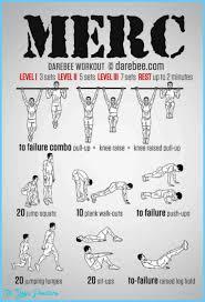 best bodyweight exercises upper body