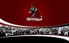 alabama crimson tide wallpaper
