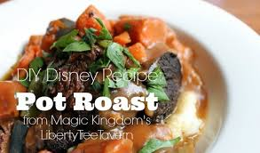 diy disney recipe new england pot
