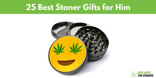 25 best stoner gifts for him blazing