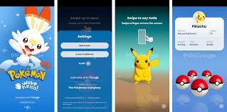 Google kết hợp cùng The Pokémon Company phát triển game sử dụng ...