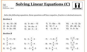 free printable grade 8 math worksheets
