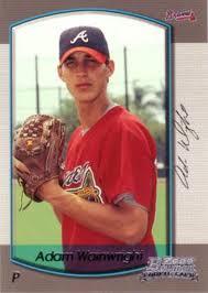 Baseball Card of the Week: Adam Wainwright   News Blog