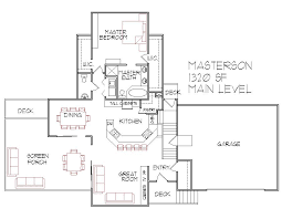 split level house floor plans designs