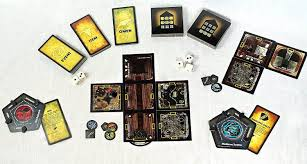 The 8 Best Mystery Board Games Of 2020
