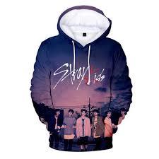 k pop stray kids 3d hoo kpop clothes