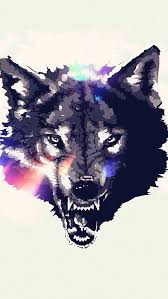 45 wolf wallpaper for iphone on