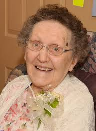 Helen R. Johnson - Carroll Township, formerly of Canonsburg - The ...