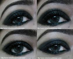 eye makeup tutorial for indian eyes