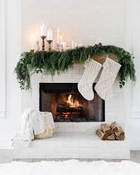 Pin by addie edwards on HOLIDAY   Holiday mantel, Christmas fireplace,  Holiday decor