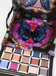 urban decay alice through looking gl