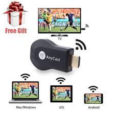universal wireless wifi display dongle receiver p hd tv stick
