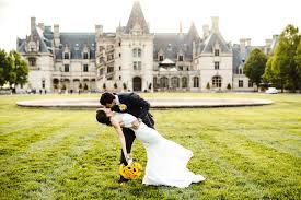 castle wedding venues in the u s