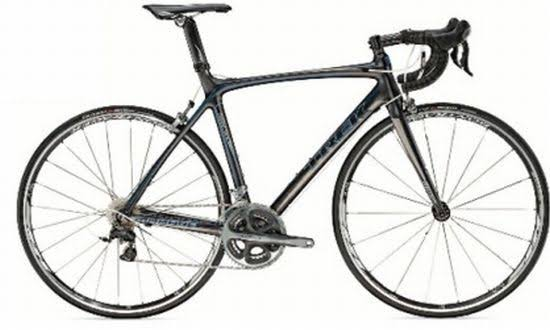 TREK MADONE 7: DIAMOND