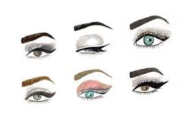 6 cat eye makeup ideas for your bridal