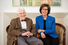 DR. AARON T. BECK, FOUNDER OF COGNITIVE BEHAVIOR THERAPY, TURNS 99 | Beck  Institute for Cognitive Behavior Therapy