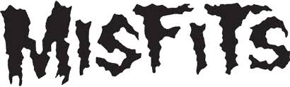 5 Inch Misfits Letters Vinyl Decal Sticker Die Cut Decor Decals Stickers Vinyl Art Home Garden Absencesoft Com