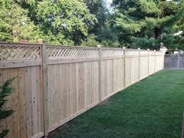 Vinyl Lattice Fence Panels Procura Home Blog