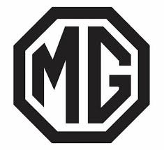 Mg Car Logo Diecut Decal Mg Logo Mg Cars Car Logos