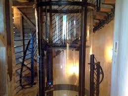 custom home elevators home design