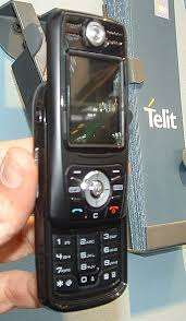 Telit t550 Specs - Technopat Database