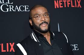 Tyler Perry's nephew reportedly commits suicide in prison