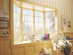 You Ll Love These Easy Curtain And Blind Solutions For Bay Windows Diy