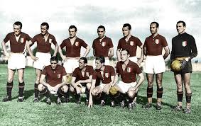The tragedy and triumph of Il Grande Torino