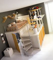 Bunk Bed Desk Combo Plans Plans Free Download Loft Spaces Awesome Bedrooms Cool Beds