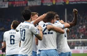 Serie A: Genoa-Lazio 2-3, Inzaghi tiene il passo della Juve
