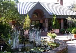 mercer arboretum and botanical gardens