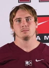 Adam Evans - Football - McMaster University Athletics