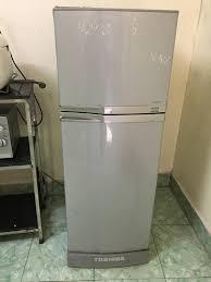 Đã xong - Thanh Lý Tủ Lạnh Toshiba 140l