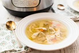 instant pot en soup recipe
