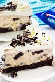 oreo ice cream cake just so tasty