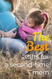 the best second baby gifts that any mom