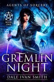 Gremlin Night by Dale Ivan Smith | NOOK Book (eBook) | Barnes & Noble®