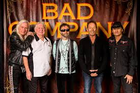 Bad Company - The boys in the band - Howard Leese, Mick... | Facebook