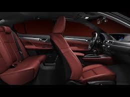 lexus gs 350 diy headrest adjustment