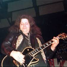 Lesley West   Music guitar, Famous guitars, The heavy band