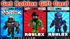 roblox gift card code generator