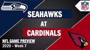 2020 Week 7 NFL Game Predictions ...